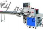 科胜250型枕式包装机丨太谷饼包装机