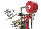 科胜DXD粉剂自动包装机丨种子颗粒包装机