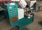 花生榨油机的结构工作原理介绍