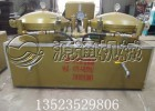 双罐式气压滤油机的操作方法