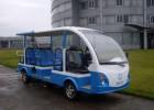 供应重庆IL/GQ14燃油观光车/重庆电动景区观光车销售