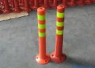 供应弹性警示柱 发光警示柱 弹力柱厂家