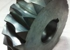 磷青铜蜗轮生产厂家 压力机蜗轮生产厂家 金属研磨机蜗轮加工