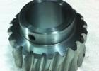 锌包铁蜗轮加工订制 铝合金蜗轮定制 精密蜗轮加工订制