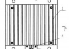 江阴开尔文DJR-A型梳状铝合金加热器诚招代理