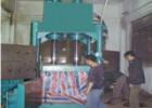 供应出口款式布匹服装压缩打包机80型