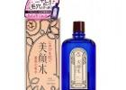Meishoku明色美颜水进口清关 护肤品进口物流货运代理