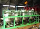 茶籽油设备,兆方茶籽油设备