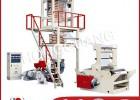 供应SD-H50-65型升降旋转机头吹膜机