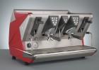 供应圣马可双头电控咖啡机 商用半自动咖啡机 圣马可咖啡机批发