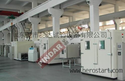 MAX-STH高低温实验室 恒温恒湿实验室 步入式环境实验室