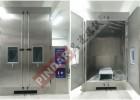 MAX-IP5X IP6X耐尘试验室 浮尘试验室 粉尘试验室