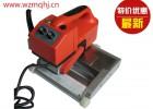 新款土工膜爬焊机,20公分防水板热合机,PE双焊缝焊膜机