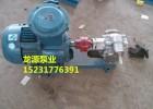 供应12方齿轮泵-304材质不锈钢齿轮泵-规格KCB-200