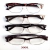 韩国光学眼镜架批发 品牌复古眼镜架 重量轻 色泽好