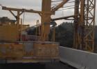 桥梁检测车出租 桥梁维修检测