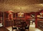 整体酒窖专业设计生产厂家雅典娜酒窖
