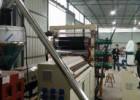 山东青岛塑料板材生产线|PP板材生产线