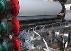 生产塑料板材生产线设备|PP PE塑料挤出板材设备