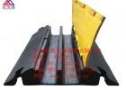 橡胶线槽板规格报价 车间地面线槽板规格