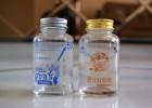 厂家加工定做玻璃药瓶