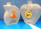 厂家加工定做玻璃香水瓶