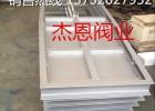 QZM渠道闸门|钢制渠道闸门|不锈钢渠道闸门|渠道闸门用途
