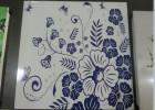 PVC喷绘 专业PVC喷绘加工 卡片印刷