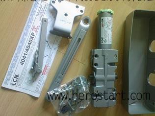 LCN4040/4040T系列重型闭门器