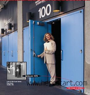 LCN闭门器4000系列正品原装美国闭门器