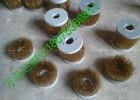 定制钢丝圆盘刷|圆盘刷厂家|圆盘钢丝刷|抛光除锈圆盘刷