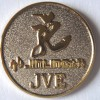 专业金属纪念币制作镀金纪念章订做工艺品厂家