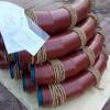 DN400内衬陶瓷耐磨钢管厂家销售