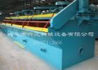 铜锌硫化多金属矿石选矿设备工艺流程
