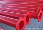 消防管直销,重防腐涂塑管道厂家,内外涂塑钢管优质低价