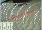 太原刺绳防护网-热镀锌刀片滚笼围栏网冀发供应