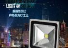 LED投光灯工矿灯泛光灯路灯投射灯户外室外防水