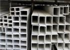 楼梯异型铝管-装饰6063铝方管100*100*4