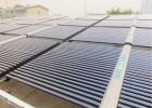 郑州第十四中学学校太阳能集热工程