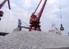 大量供应建筑用砂石,道路施工专用石子,碎石,石硝