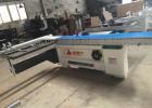 供应木工裁板锯 MJ90精密推台锯 优质MJ45推台锯