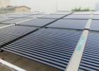 周口福尔豪泰酒店太阳能热水工程