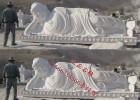 供应石雕佛像定制厂家