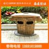 户外垃圾箱垃圾箱 玻璃钢垃圾箱 环卫设施