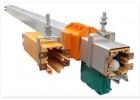 供应金属外壳管式十二极滑触线,管式滑触线,金属外壳滑触线