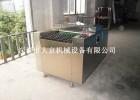 供应PCB自动磨板机 打磨机 去毛刺机 磨绿油机