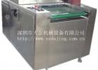 供应PCB钻孔板自动磨板机打磨机,去毛刺机, 去绿油