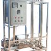 瑞泰丰反渗透实验装置RTF-FST化学工程与工艺实验装置