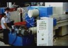 污泥处理压滤机 专业污泥压滤机 压滤机选型 中大贝莱特