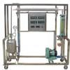 瑞泰丰 传热实验装置RTF-CR化工原理实验装置